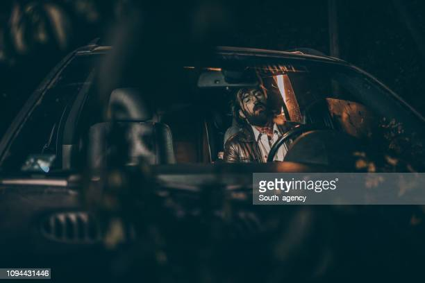 victim of car accident - gory car accident photos stock pictures, royalty-free photos & images