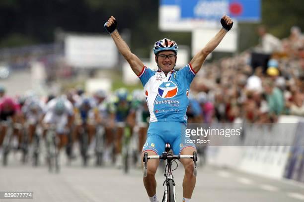 Victoire de Thomas VOECKLER GP de Plouay