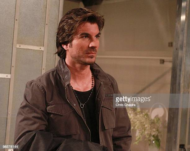 CHILDREN Victor Alfieri in a scene that airs the week of April 26 2010 on Walt Disney Television via Getty Images Daytime's All My Children All My...