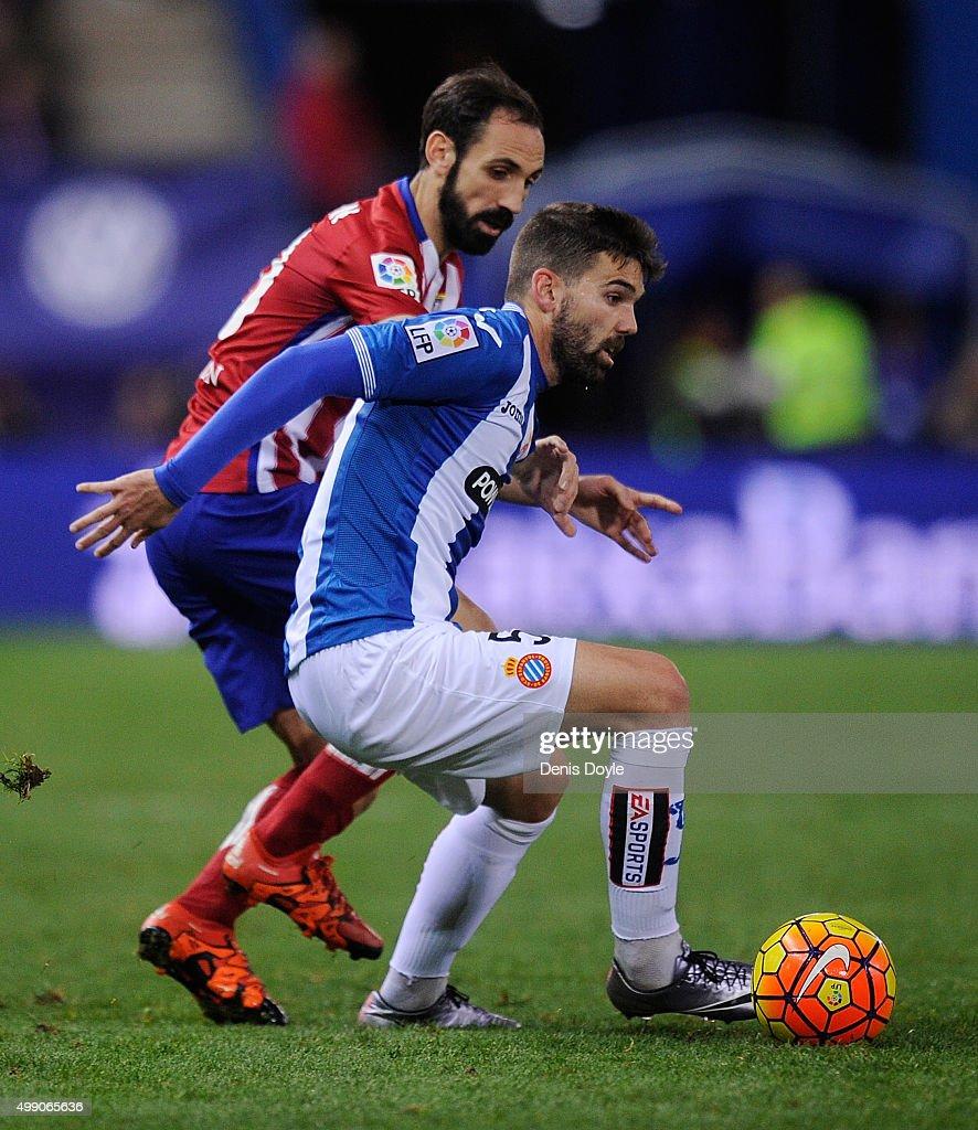 Club Atletico de Madrid v Real CD Espanyol - La Liga
