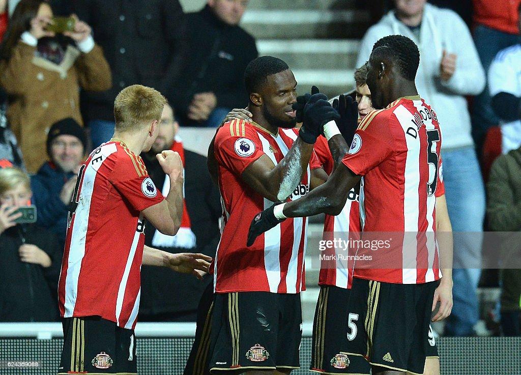 Sunderland v Hull City - Premier League : News Photo