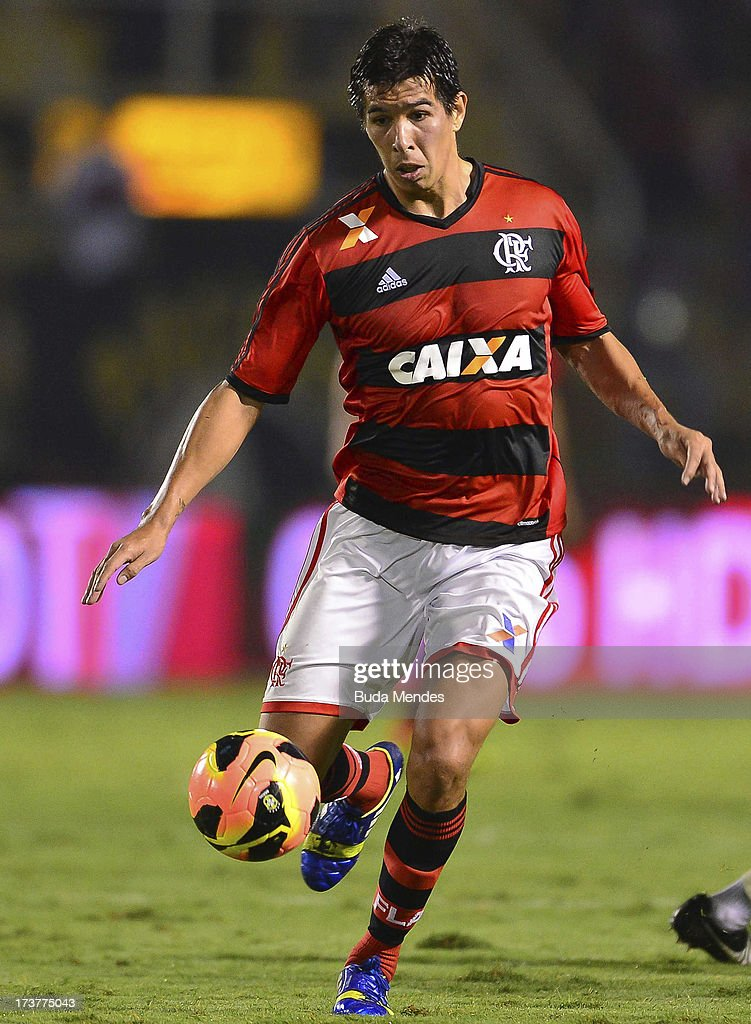 Flamengo v Asa - Brazilian Cup 2013