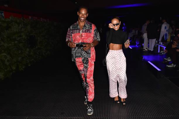 ITA: Palm Angels - Front Row - Milan Men's Fashion Week Spring/Summer 2020