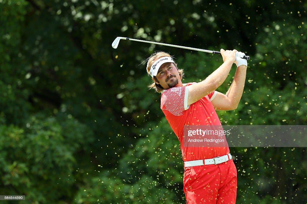PGA Championship - Round Two : News Photo
