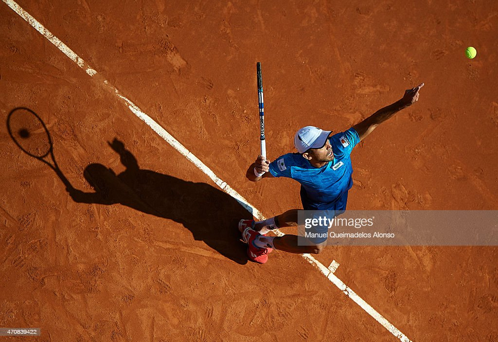 Barcelona Open Banc Sabadell - Day 4
