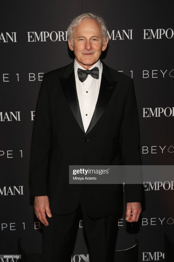 "Global Non-Profit Beyond Type 1 and Emporio Armani Host ""Notte al Casino"" at Armani 5th Avenue in NYC, Benefitting Type 1 Diabetes"