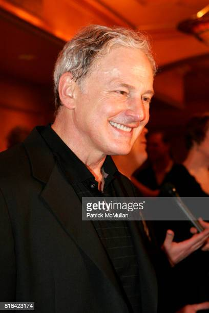Victor Garber attends Opening Night of Present Laughter at American Airlines Theater on January 21 2010 in New York City