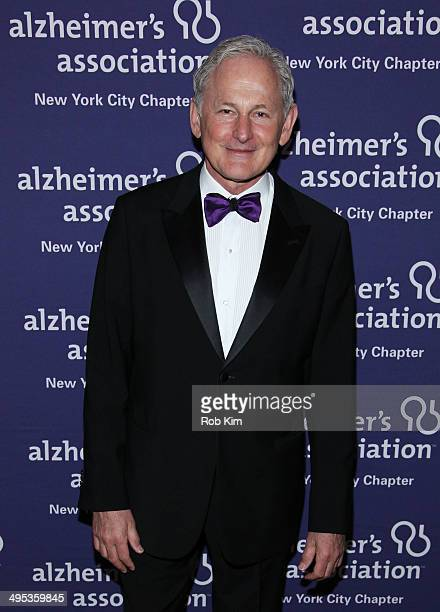 Victor Garber attends the 2014 ForgetMeNot Gala An Evening To End Alzheimer's at The Pierre Hotel on June 2 2014 in New York City