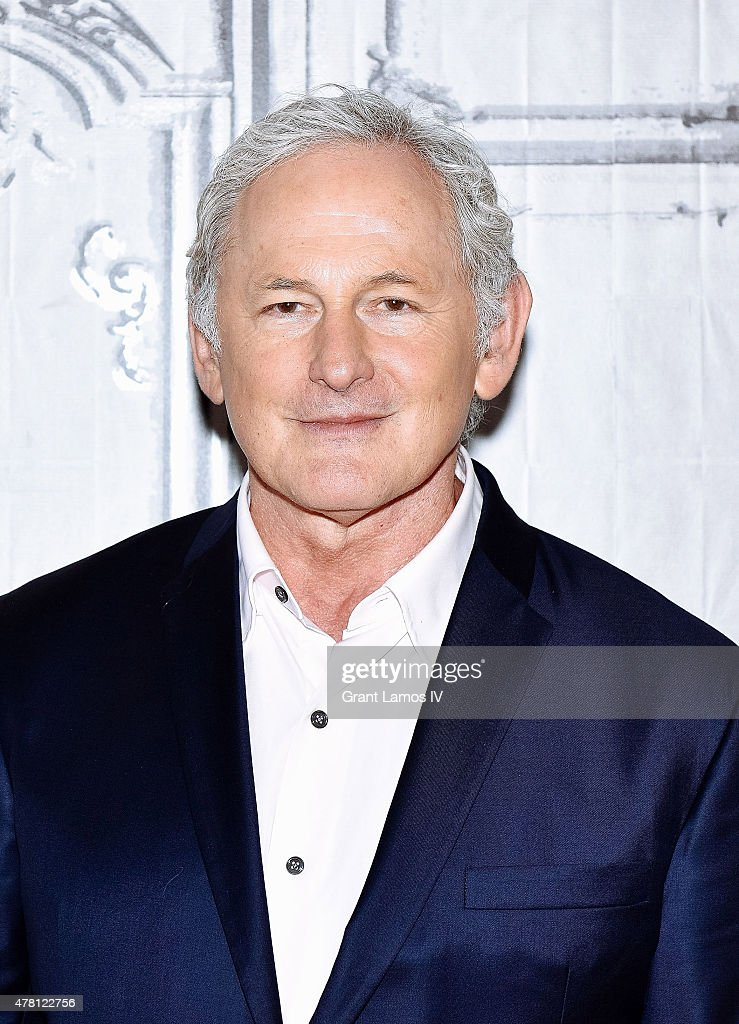 AOL Build Speaker Series: Victor Garber