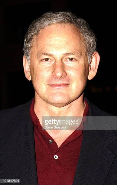 """Victor Garber during ATAS Presents: """"Behind The Scenes of 'Alias' """" at The Academy of Television Arts & Sciences in North Hollywood, California,..."""