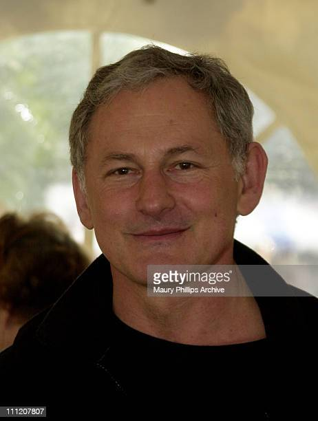 Victor Garber during Celebrities Walk with Angelenos to Fight Alzheimer's at Univeristy of Southern Calfornia in Los Angeles California United States