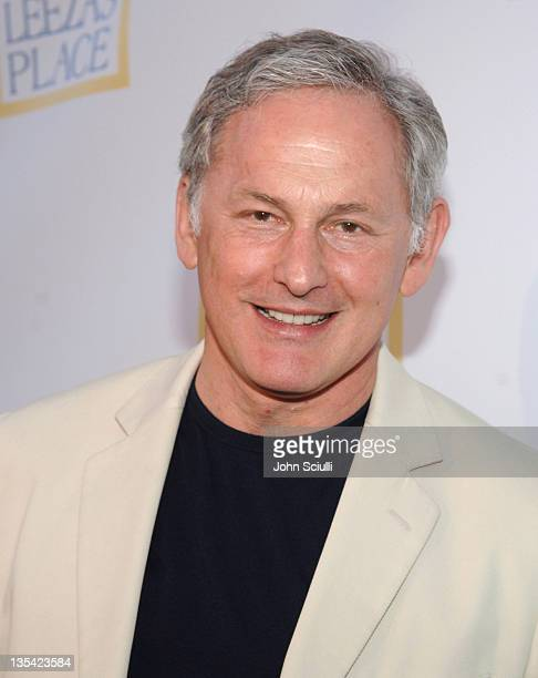 Victor Garber during Grand Opening Of The Assistance League Leeza's Place In Hollywood in Los Angeles CA United States