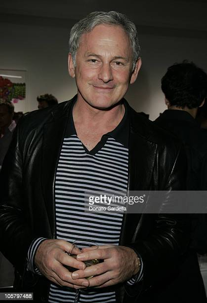 Victor Garber during Paul Smith Los Angeles Store Opening Celebration at Paul Smith Store in Los Angeles California United States