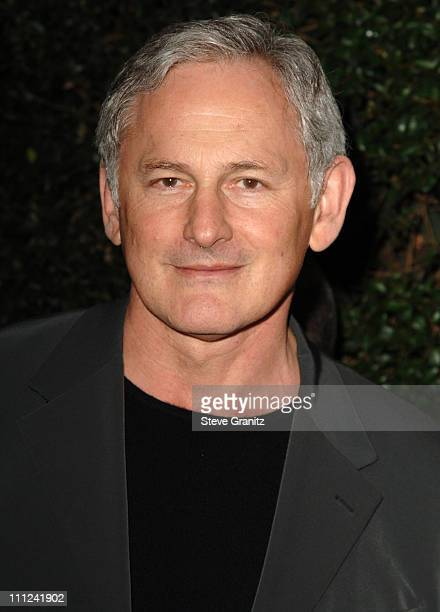 Victor Garber during Universal Pictures' The Producers World Premiere Arrivals at Westfield Century City in Century City California United States