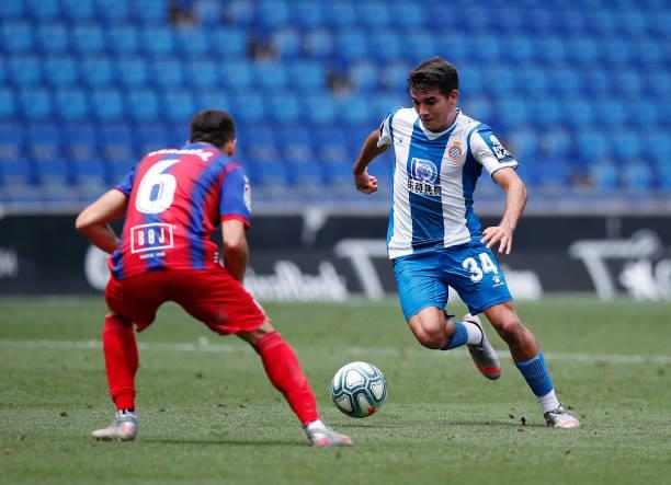 ESP: RCD Espanyol v SD Eibar SAD  - La Liga