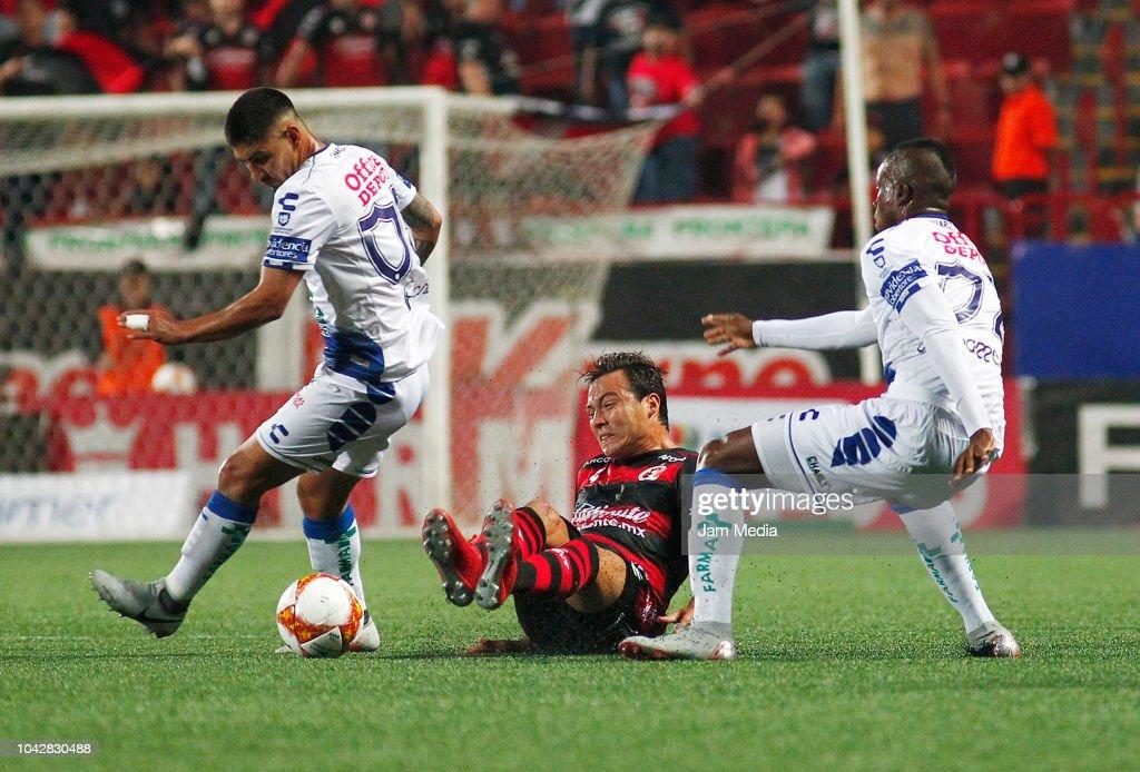 Tijuana v Pachuca - Torneo Apertura 2018 Liga MX