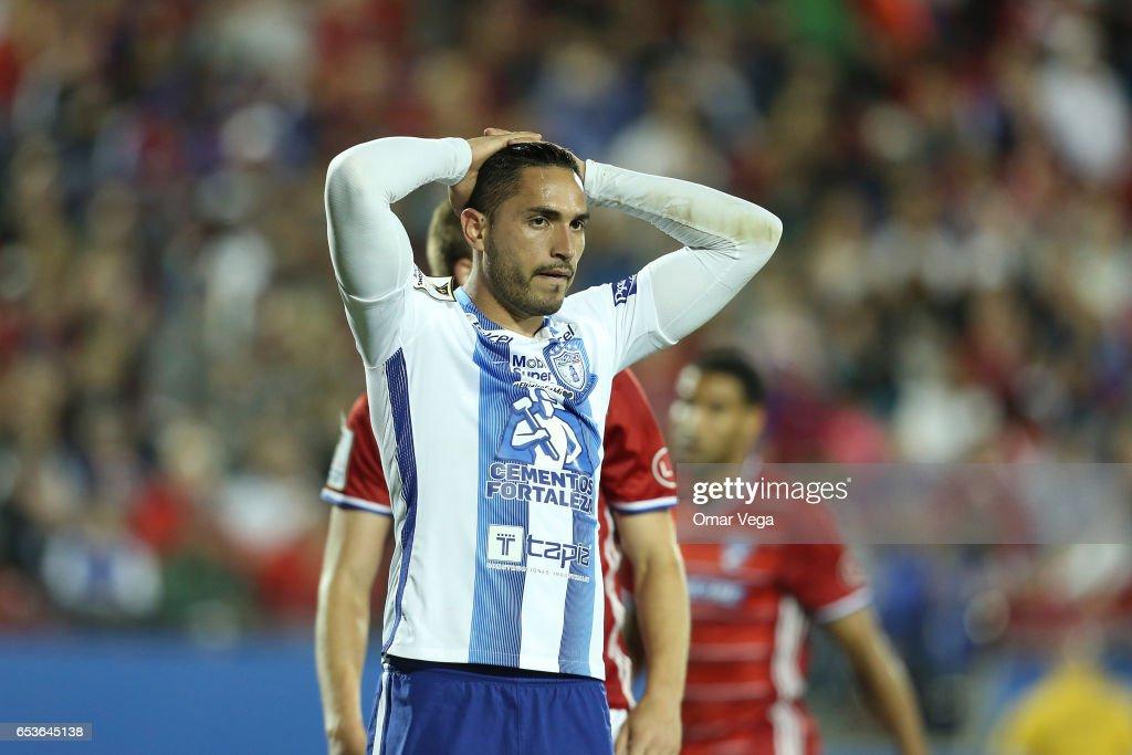FC Dallas v Pachuca - CONCACAF Champions League 2016/17