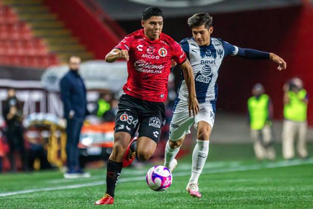 MEX: Tijuana v Monterrey - Final Copa MX