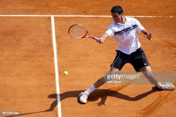 Victor HANESCU Masters Series 1000 de Monte Carlo 2009 Monte Carlo Country Club Monaco