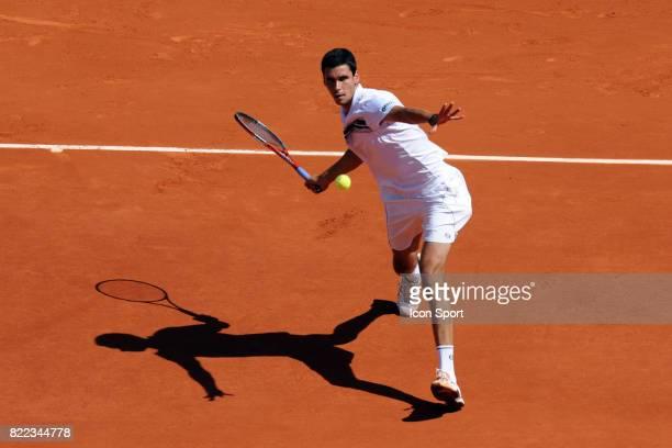 Victor HANESCU Roland Garros 2009