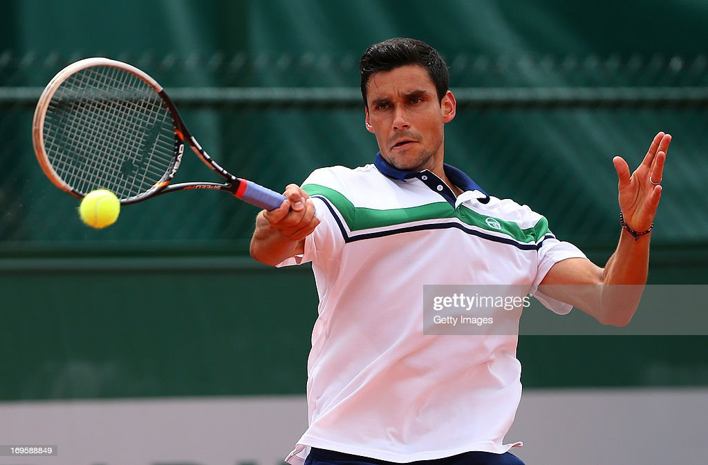 2013 French Open - Day Three : News Photo