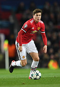 manchester england victor lindelof manchester united