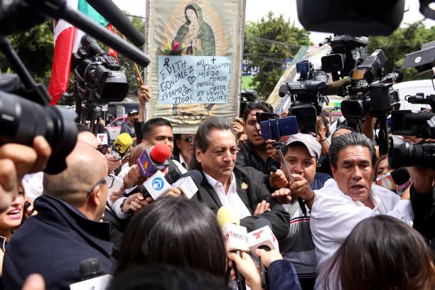 MEX: Edith Gonzalez Tribute