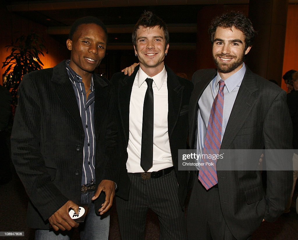 "HBO Documentry Films and The One Campaign Present ""Ithuteng (never stop learning)"" Los Angeles Premiere - November 15, 2006 : News Photo"