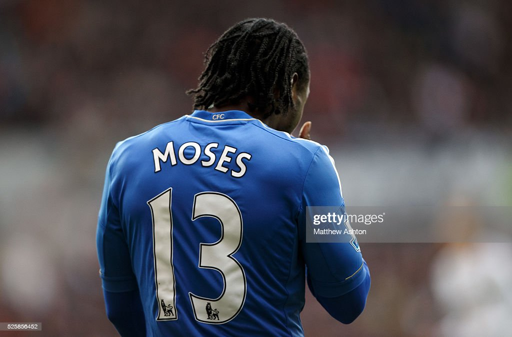 Soccer - Barclays Premier League - Swansea City v Chelsea : ニュース写真