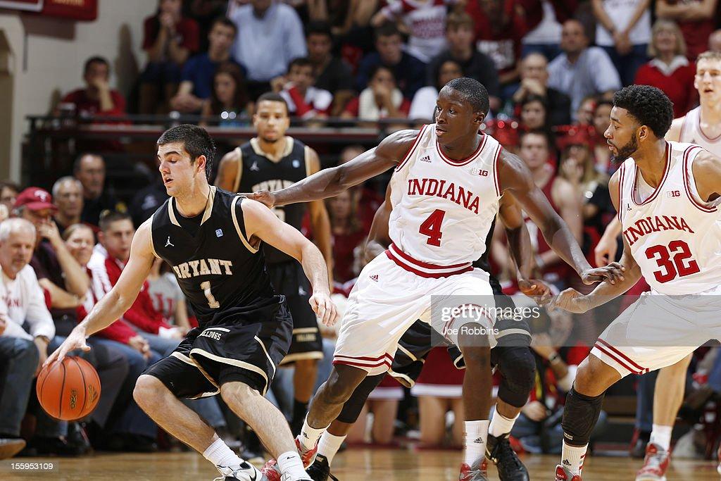 Bryant v Indiana : News Photo