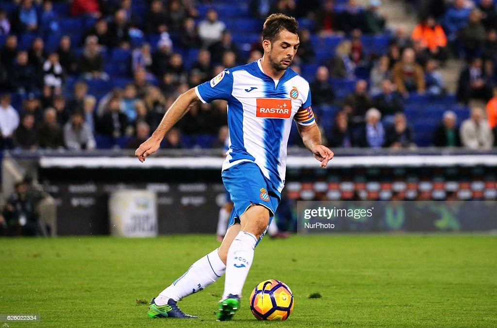 RCD Espanyol v CD Leganes - La Liga