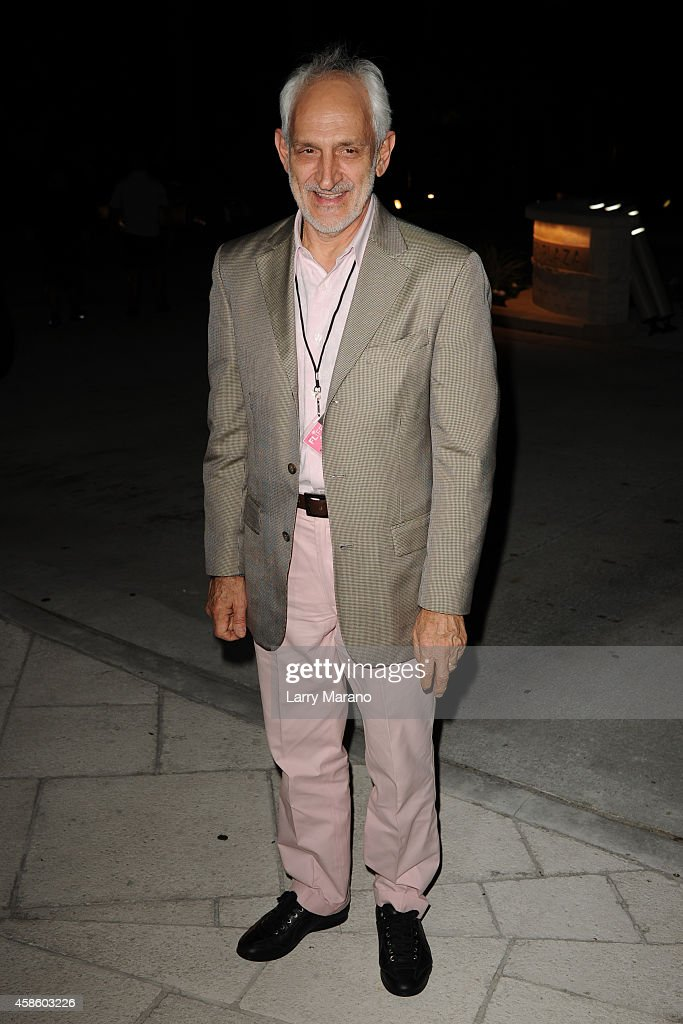 The 29th Annual Fort Lauderdale International Film Festival - Arrivals : News Photo