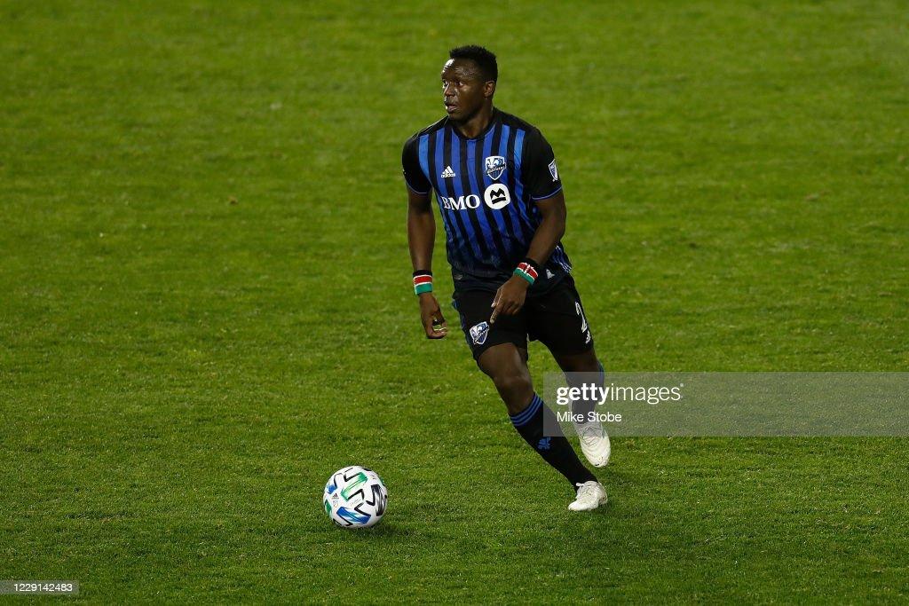Inter Miami CF v Montreal Impact : News Photo