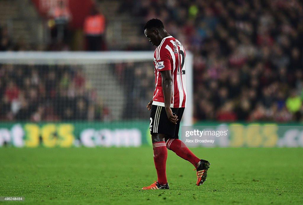 Southampton v A.F.C. Bournemouth - Premier League : Nachrichtenfoto