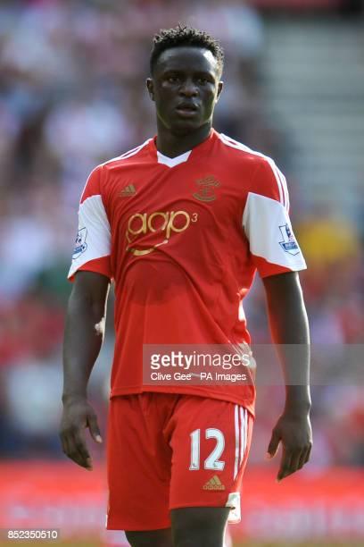 Victor Wanyama Southampton