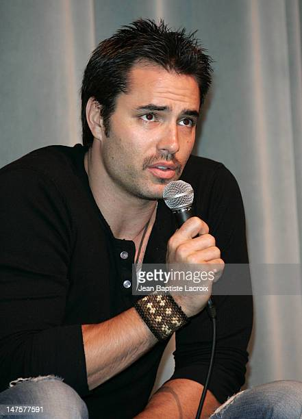 Victor Webster during Actors Expo Hosted by Mario Lopez and Featuring Special Guest Speakers Renny Harlin Kia Jam and Victor Webster at Hollywood...