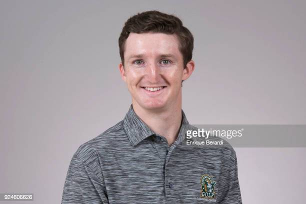 Victor Wiggins current official PGA TOUR headshot