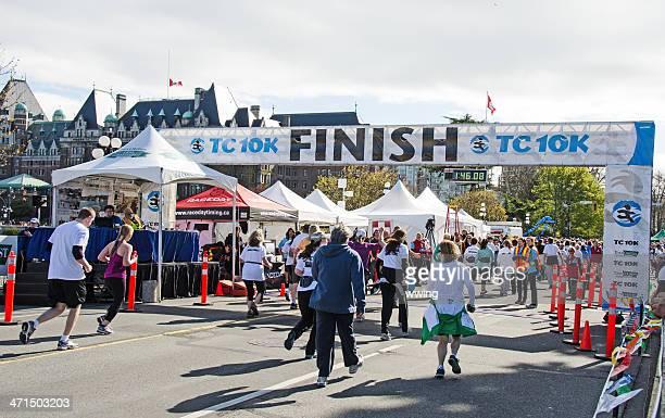 Victoria 2013 Marathon