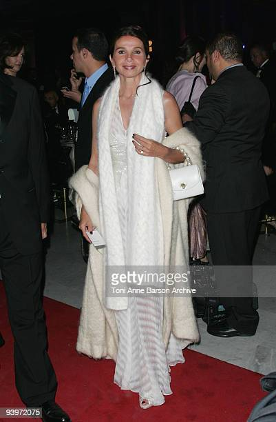 Victoria Abril attends the gala dinner for the 9th Marrakesh Film Festival at the Palais des Congres on December 4, 2009 in Marrakech, Morocco.