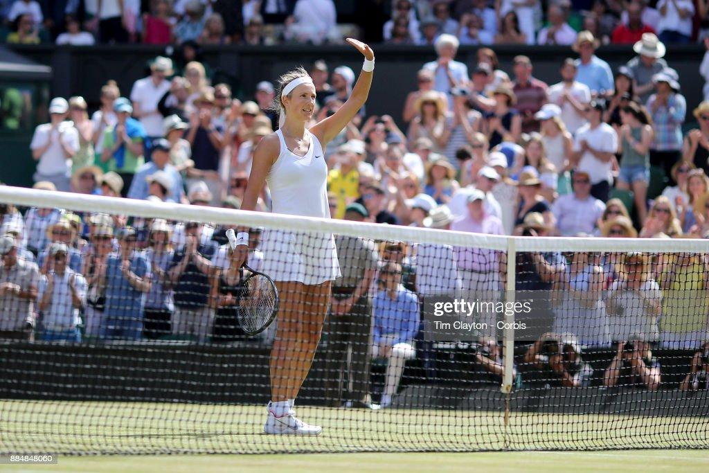 The Championships - Wimbledon 2017 : News Photo