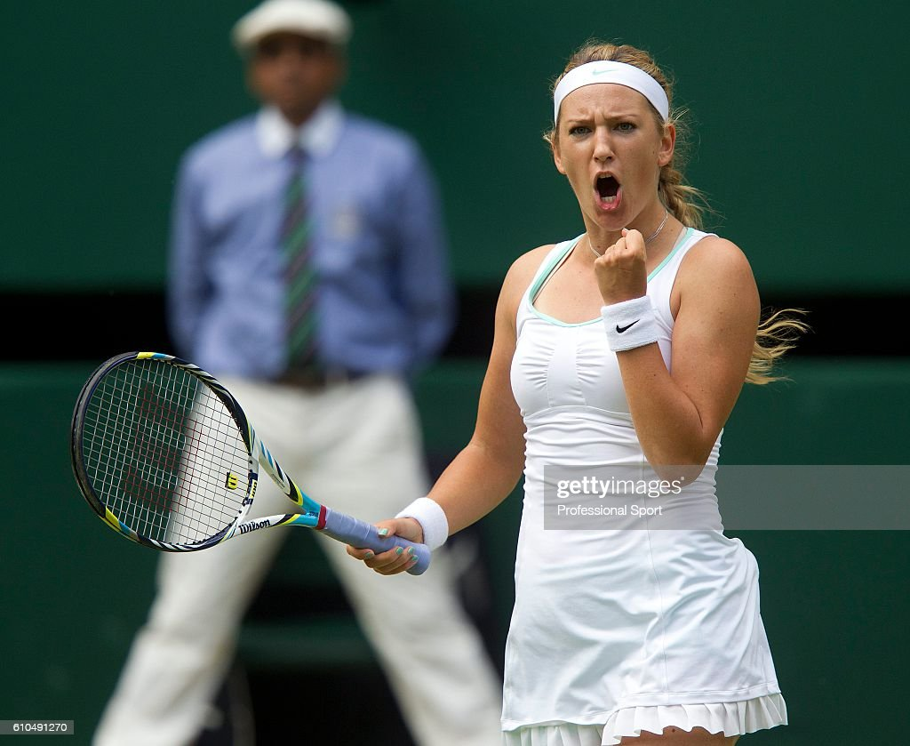 Wimbledon Championships 2012 - Day 10 : News Photo