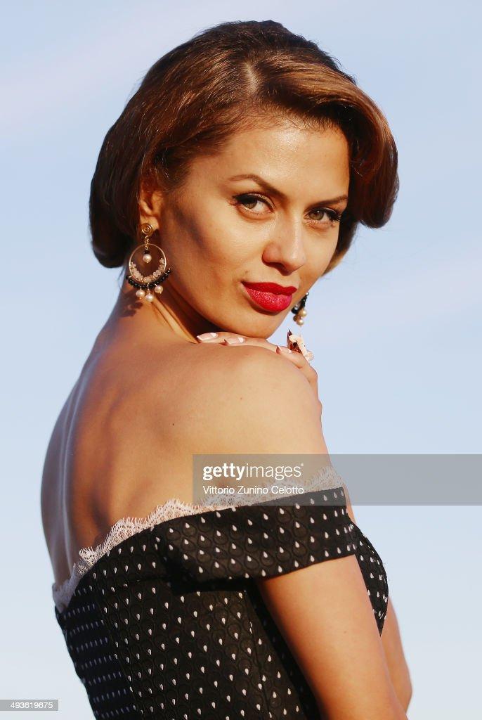 Victoria Bonya & Hofit Golan Portrait Session  - The 67th Annual Cannes Film Festival