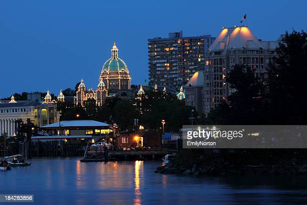 Victoria, Columbia Británica