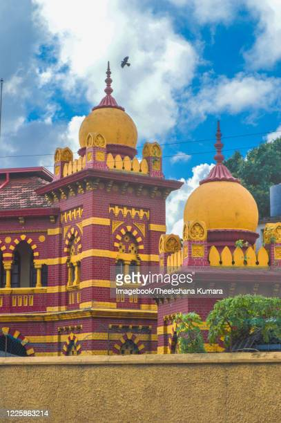 victoria building, colombo. - imagebook stock pictures, royalty-free photos & images