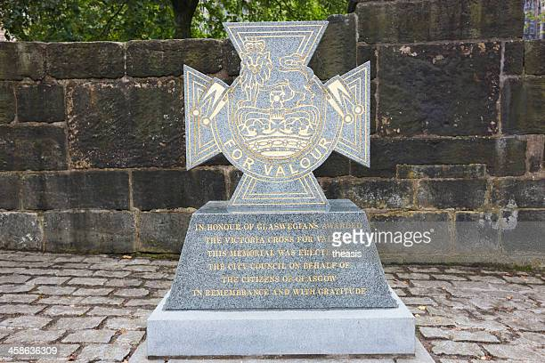 victoria cross war memorial - theasis stock pictures, royalty-free photos & images