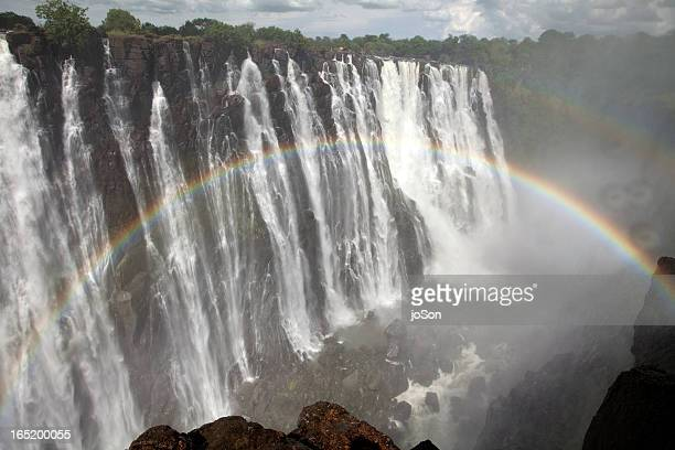Victoria Falls, Zambia, Southern Africa