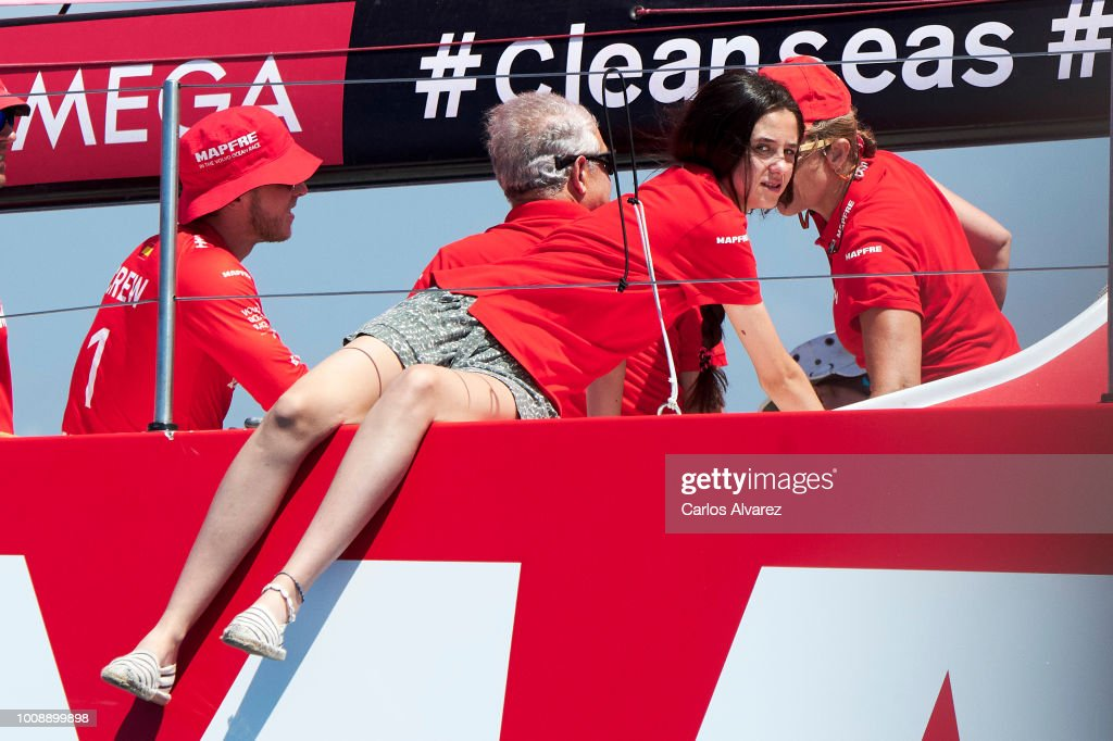 Day 3 - 37th Copa del Rey Mapfre Sailing Cup