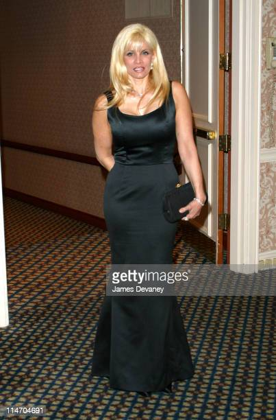 Victoria Gotti during United Nations Association 2002 Global Leadership Awards at Sheraton Hotel in New York City, New York, United States.