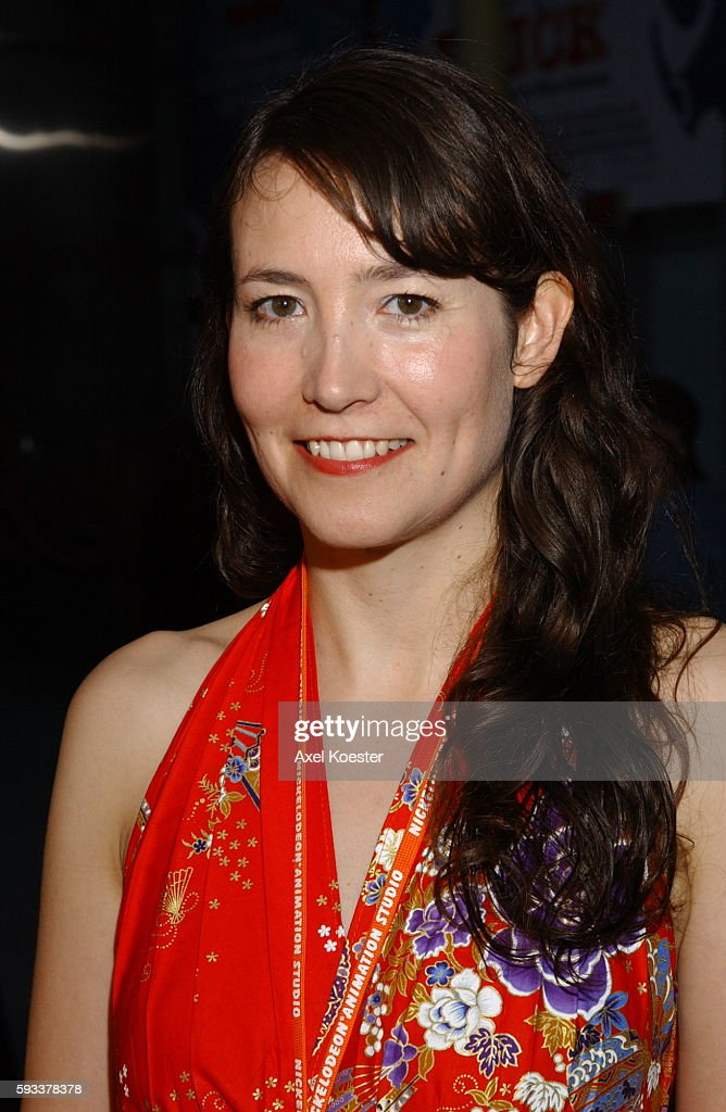 Victoria Harwood Director Of Little Princess Arrives For The News Photo Getty Images