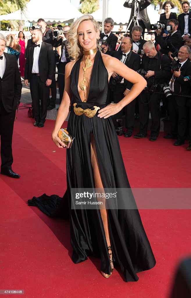 """Youth"" Premiere - The 68th Annual Cannes Film Festival"